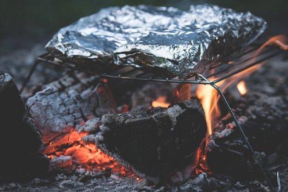 campfire choma